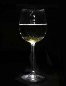 ein Glas Bacchus