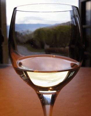 Glas Grauburgunder