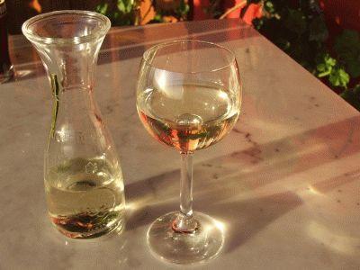 Glas Weißburgunder